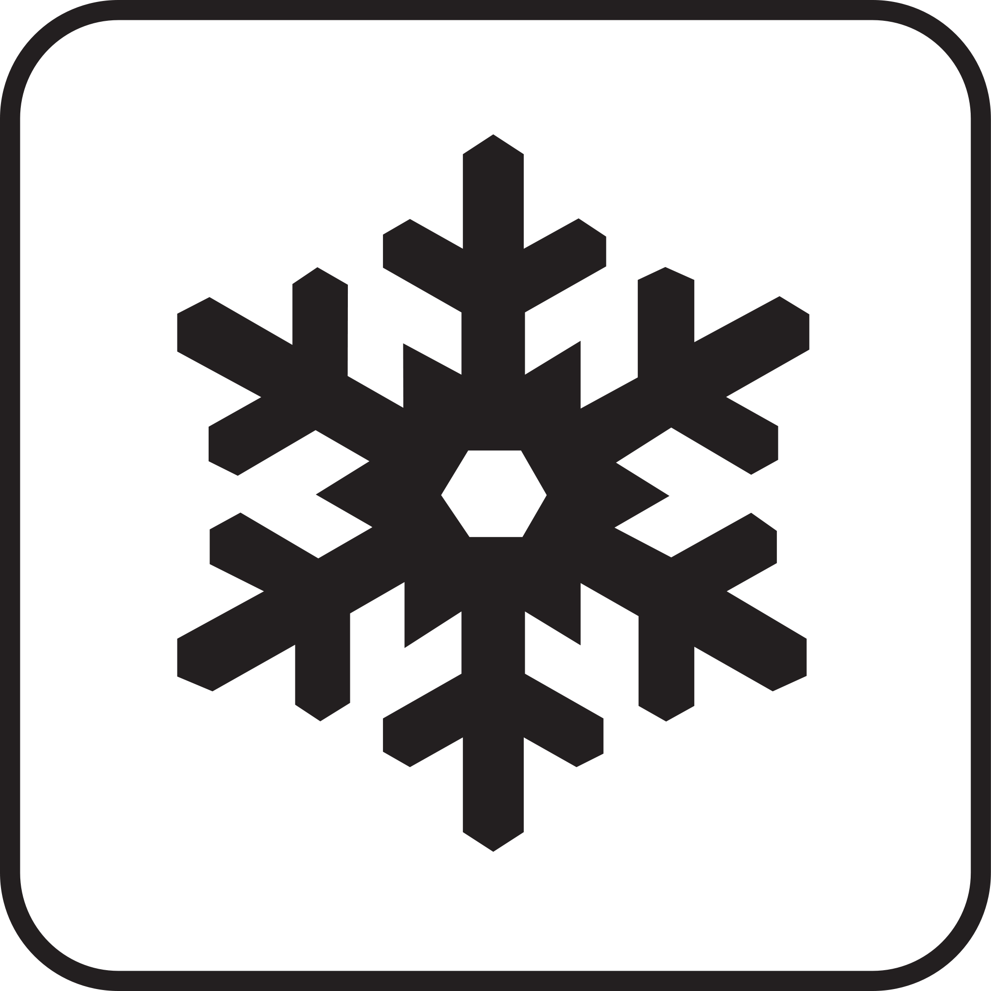 Winter svg #1, Download drawings