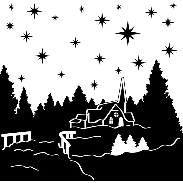 Winter svg #18, Download drawings