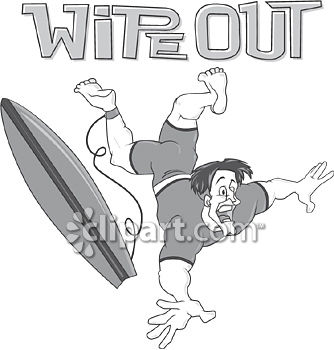 Wipeout clipart #12, Download drawings