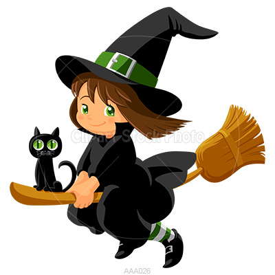 Witch clipart #7, Download drawings
