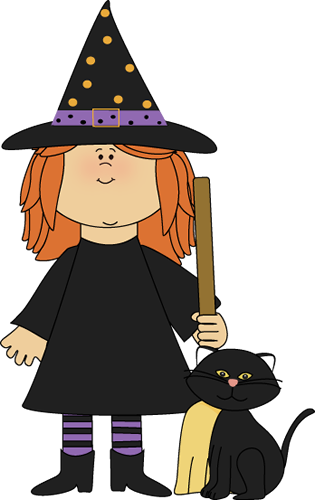 Witch clipart #10, Download drawings
