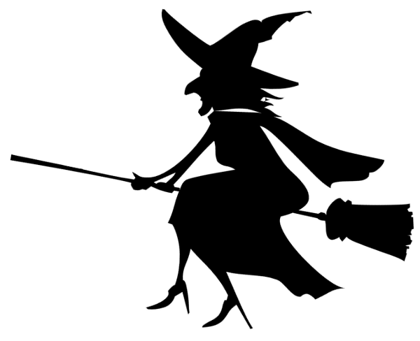 Witch clipart #15, Download drawings