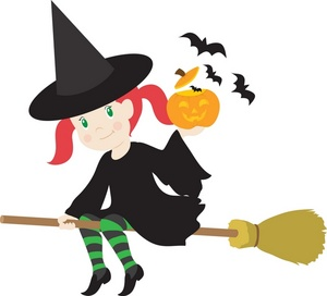 Witch clipart #8, Download drawings