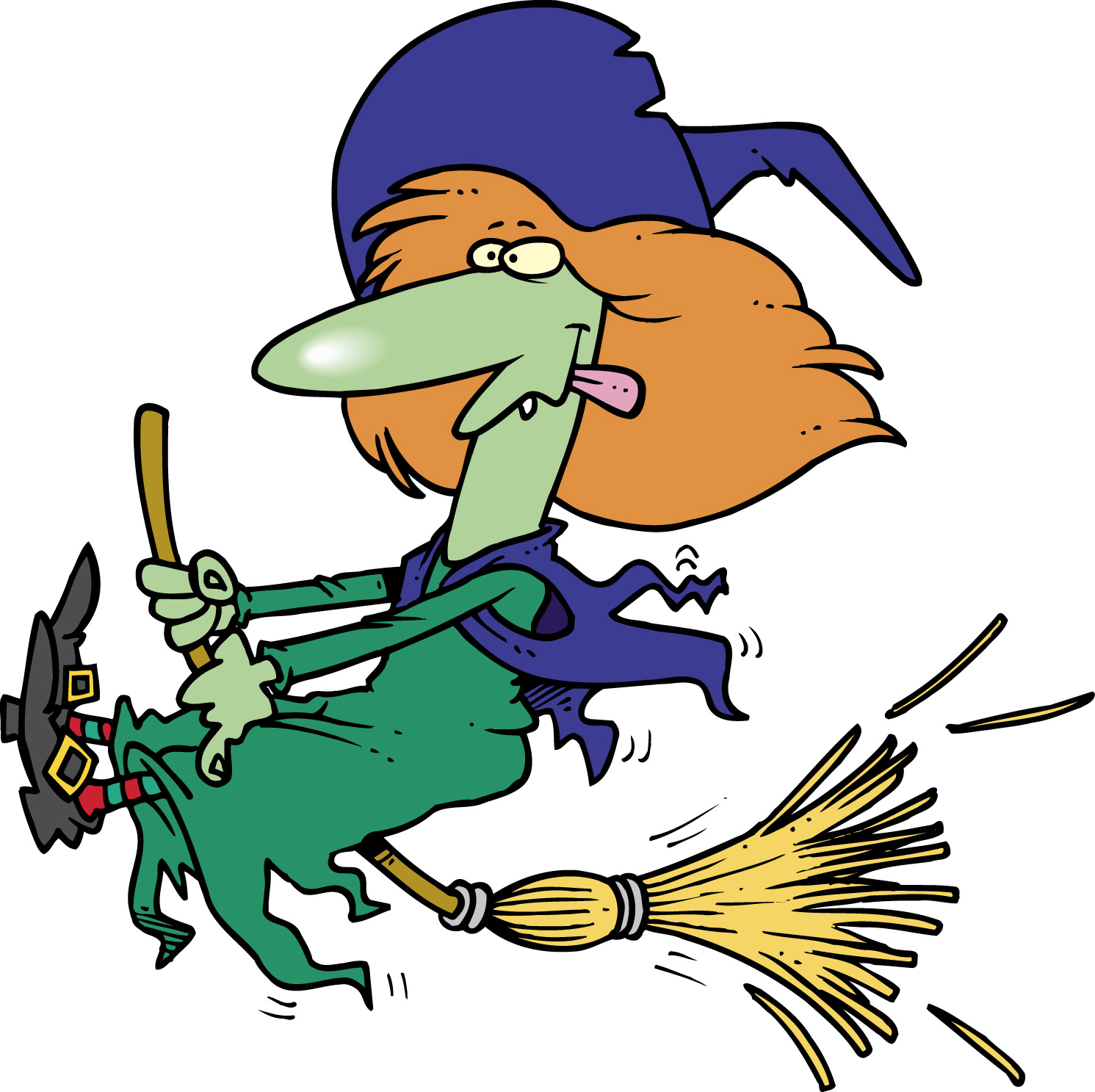 Witch clipart #6, Download drawings