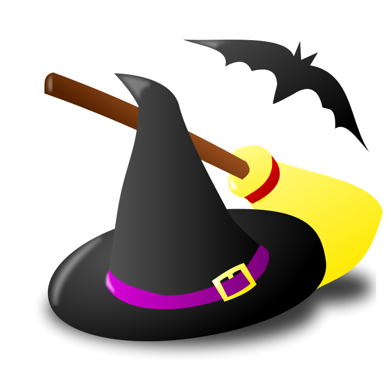 Witch clipart #12, Download drawings