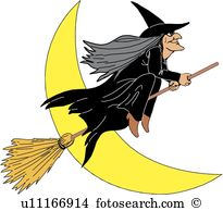Witch clipart #11, Download drawings