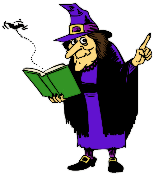 Witch clipart #17, Download drawings
