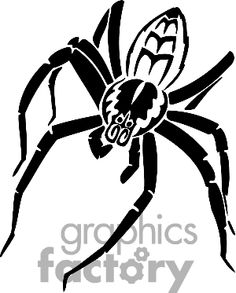 Wolf Spider clipart #18, Download drawings