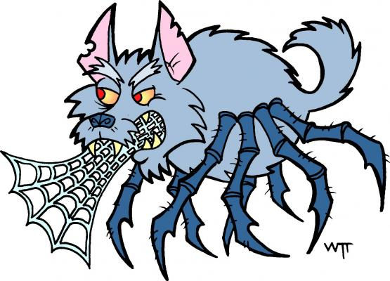 Wolf Spider clipart #19, Download drawings