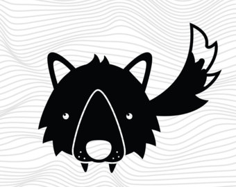 Wolf svg #12, Download drawings