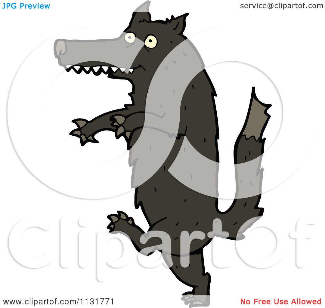 Wolfdog clipart #15, Download drawings