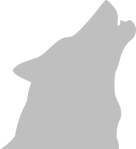 Wolfdog clipart #2, Download drawings