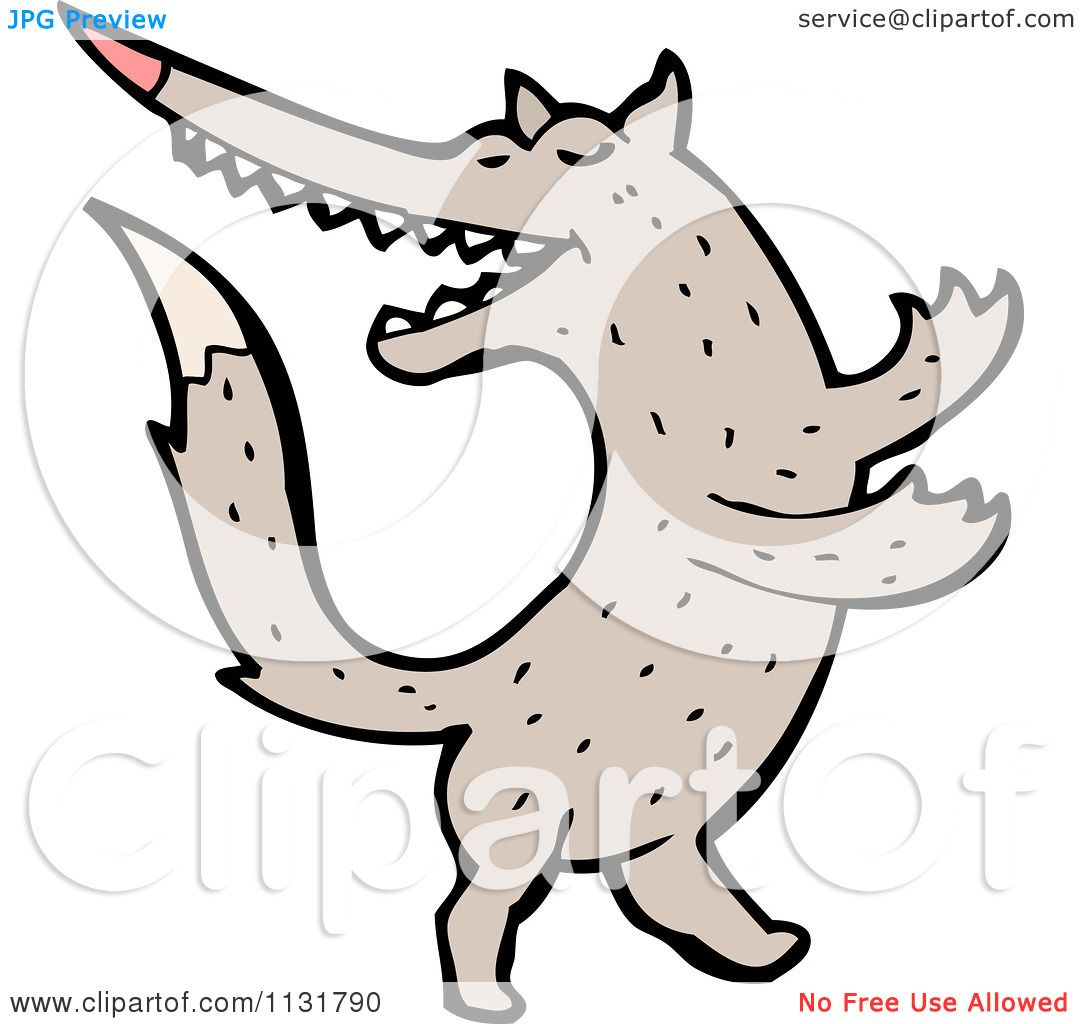 Wolfdog clipart #10, Download drawings
