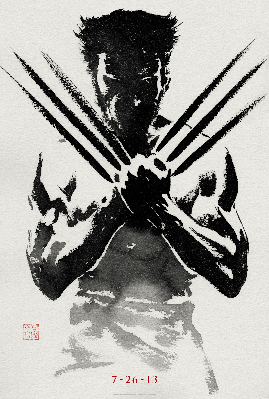 Wolverine svg #4, Download drawings
