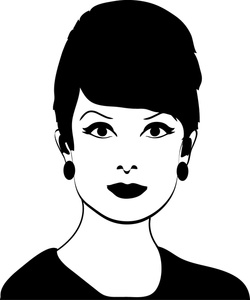 Woman clipart #12, Download drawings