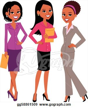 Women clipart #9, Download drawings