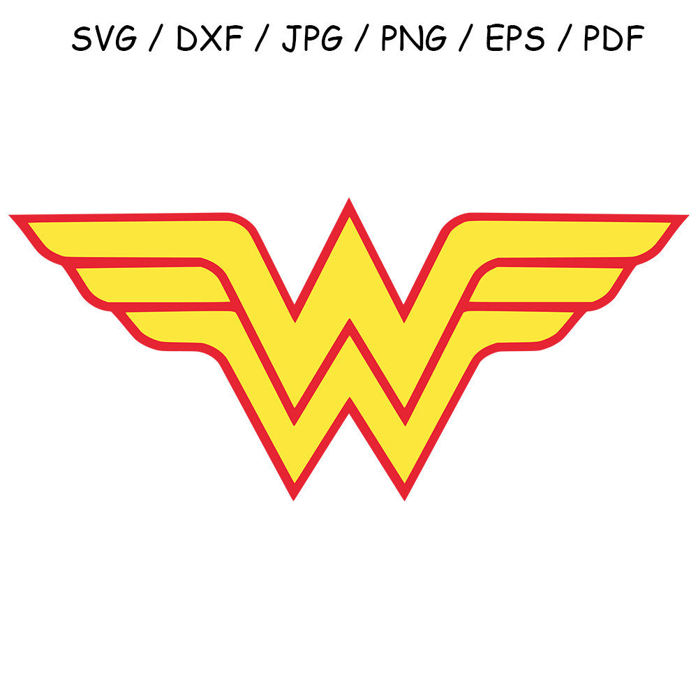 Wonder Woman clipart #6, Download drawings