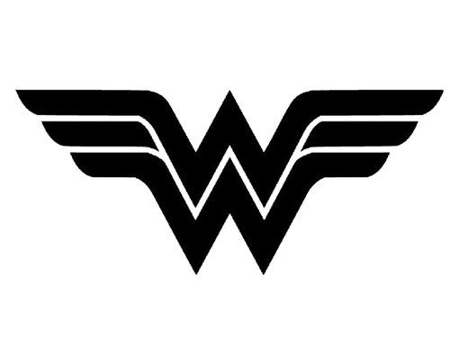 Wonder Woman svg #15