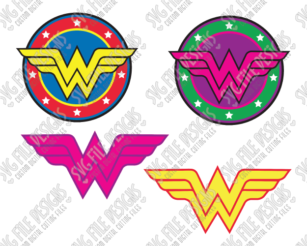 Wonder Woman svg #2, Download drawings