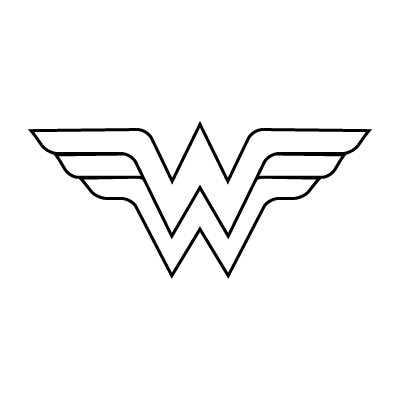Wonder Woman svg #20, Download drawings