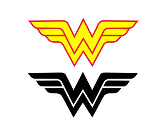 Wonder Woman svg #14, Download drawings