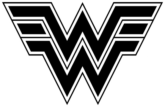 Wonder Woman svg #5, Download drawings