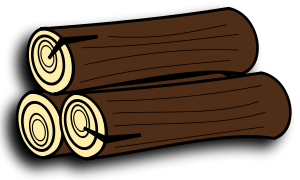 Wood clipart #1, Download drawings
