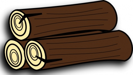 Wood clipart #4, Download drawings