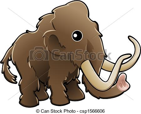 Woolly Mammoth clipart #14, Download drawings