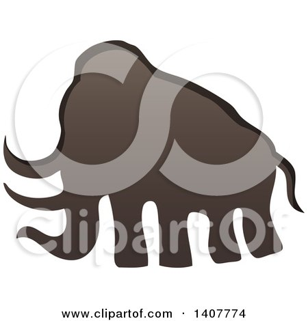 Woolly Mammoth clipart #19, Download drawings
