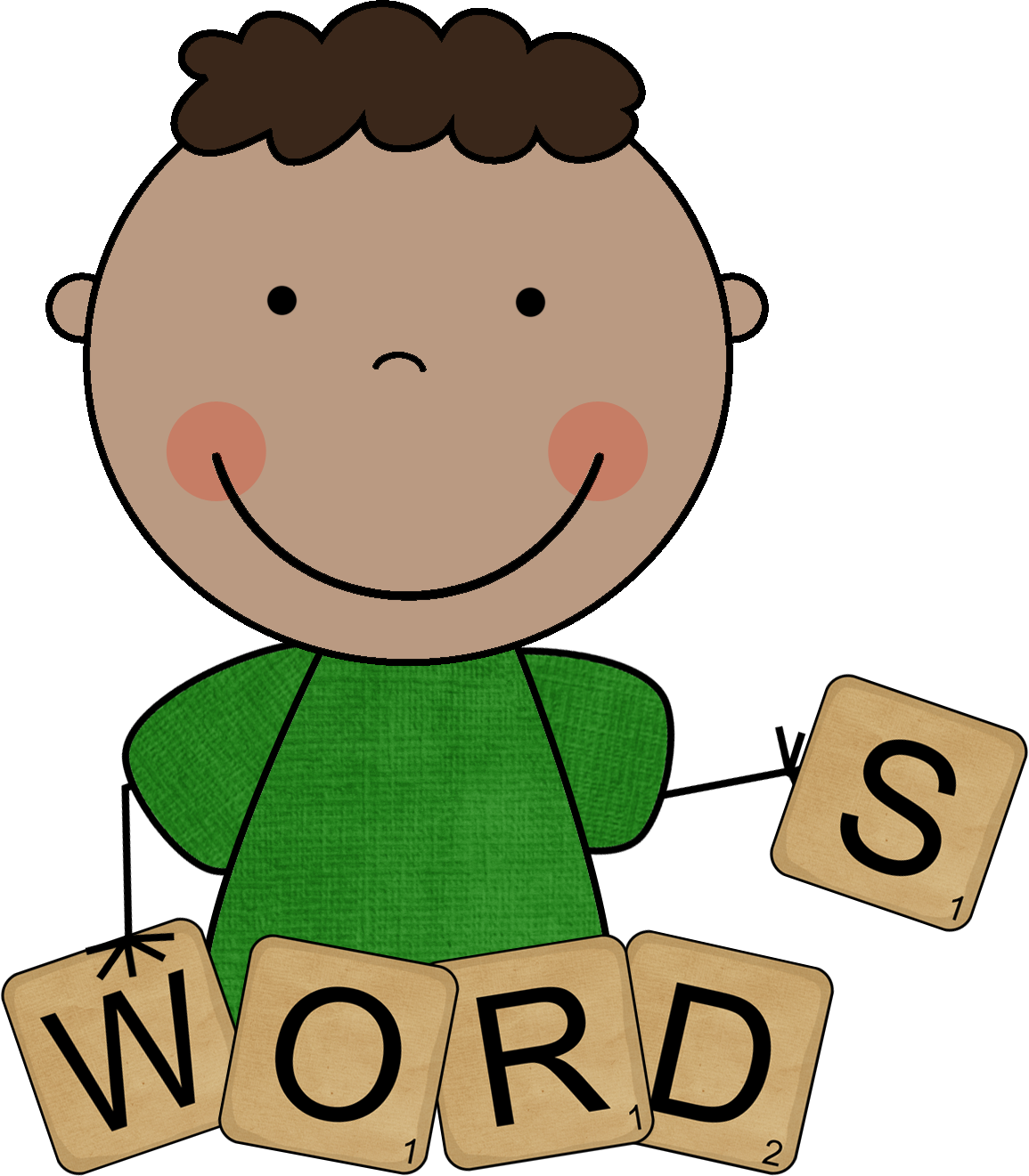 Word clipart #16, Download drawings