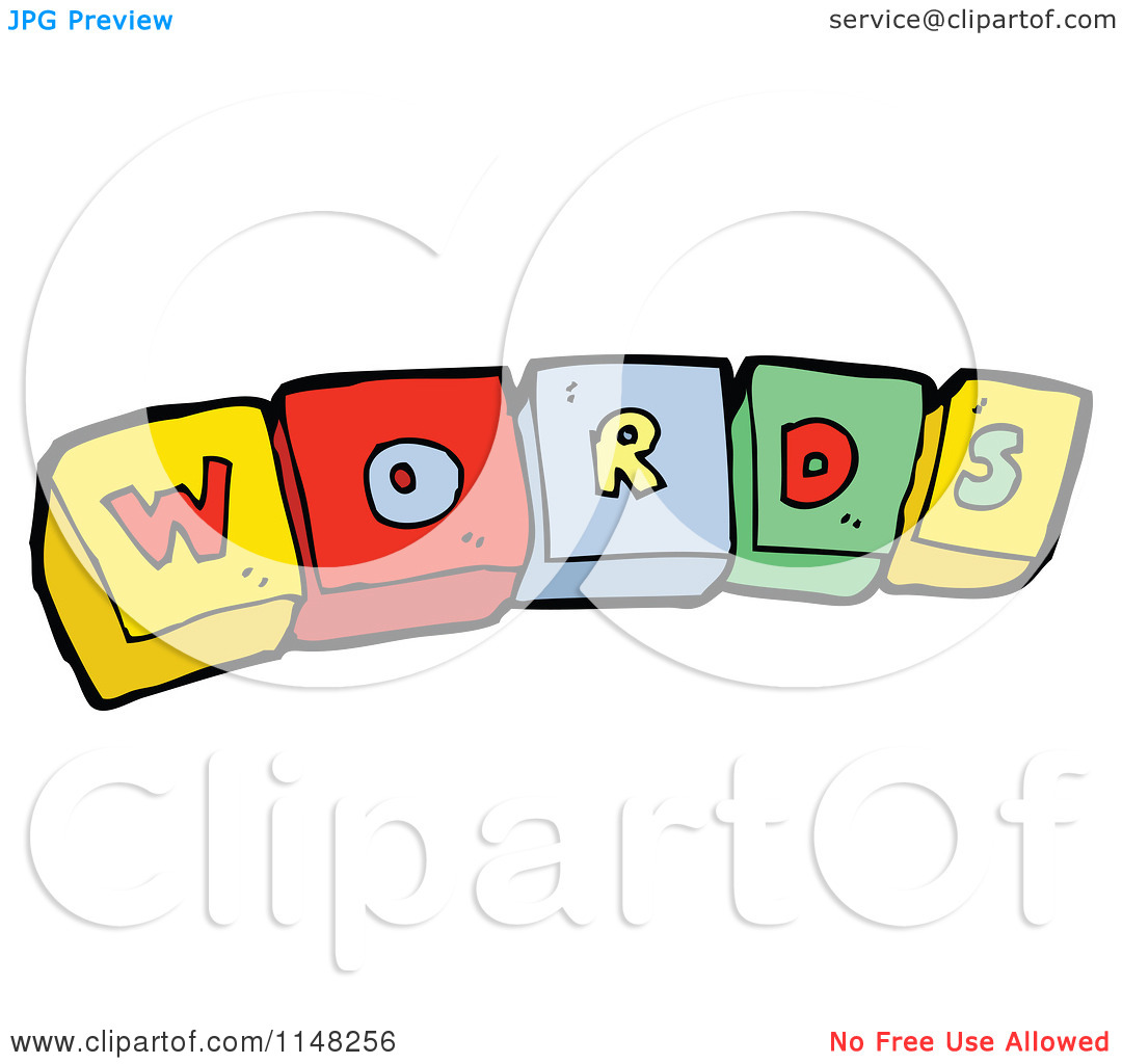 Word clipart #5, Download drawings