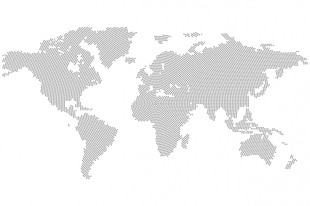 World Map clipart #14, Download drawings