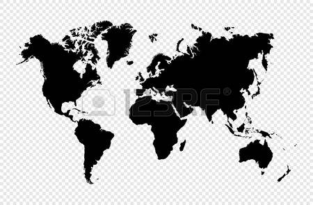 World Map clipart #7, Download drawings