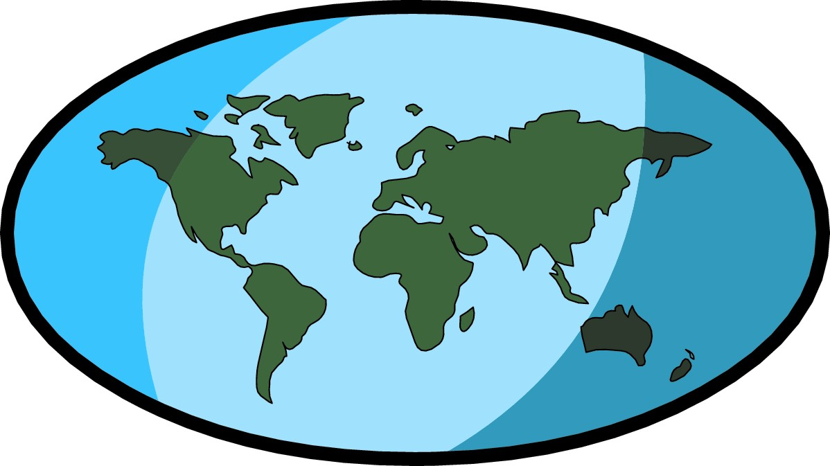 World Map clipart #19, Download drawings