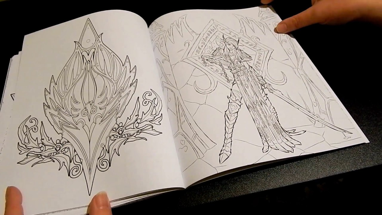 World Of Warcraft coloring #6, Download drawings