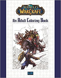 World Of Warcraft coloring #18, Download drawings