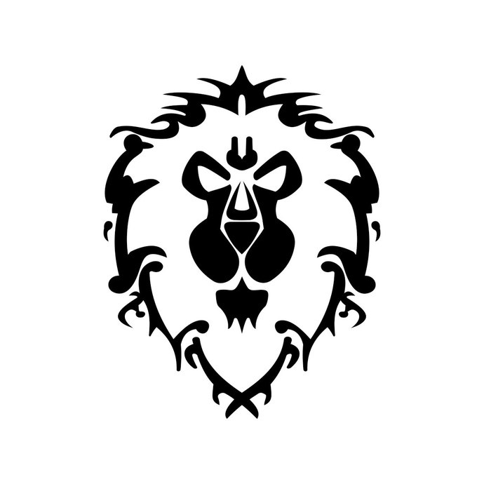 World Of Warcraft svg #2