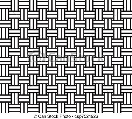Woven clipart #1, Download drawings
