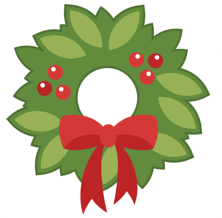 Wreath svg #3, Download drawings