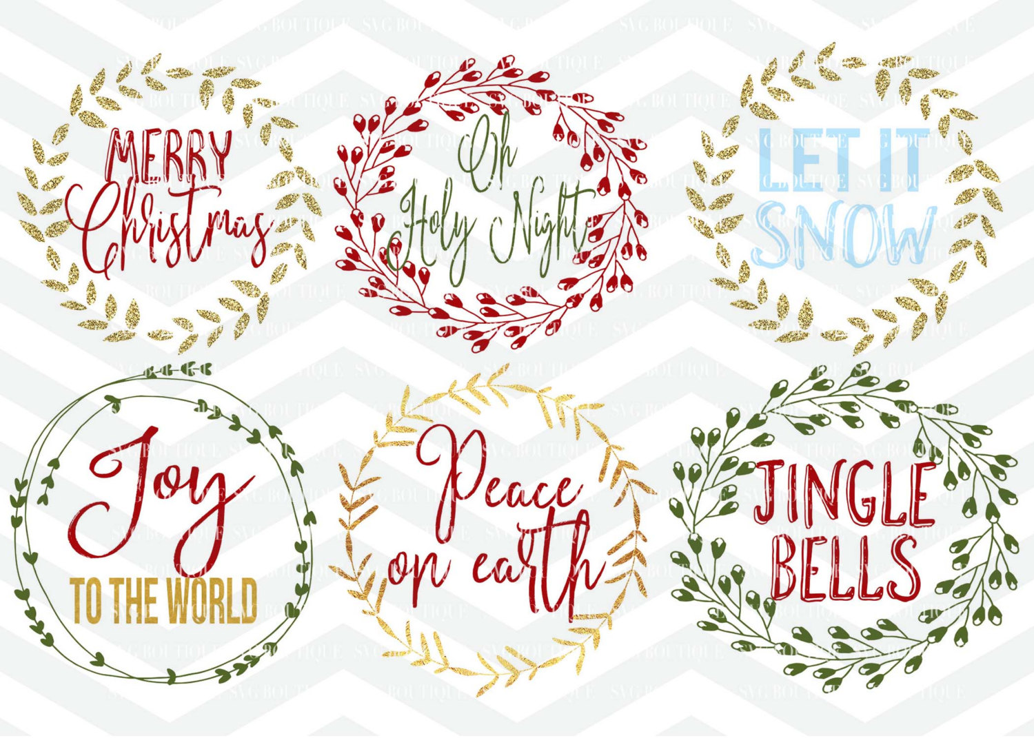 Wreath svg #6, Download drawings
