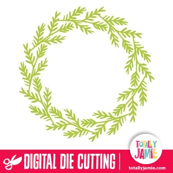 Wreath svg #15, Download drawings