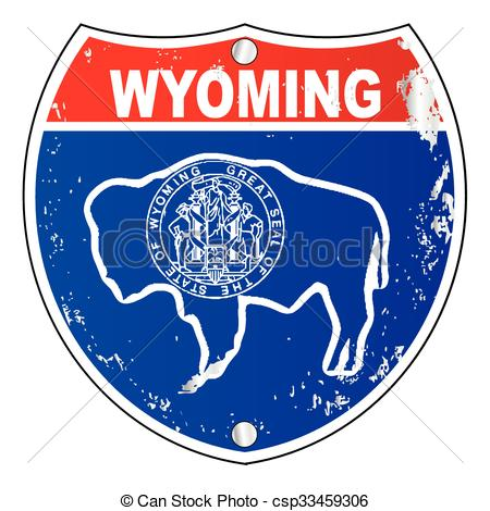 Wyoming clipart #9, Download drawings