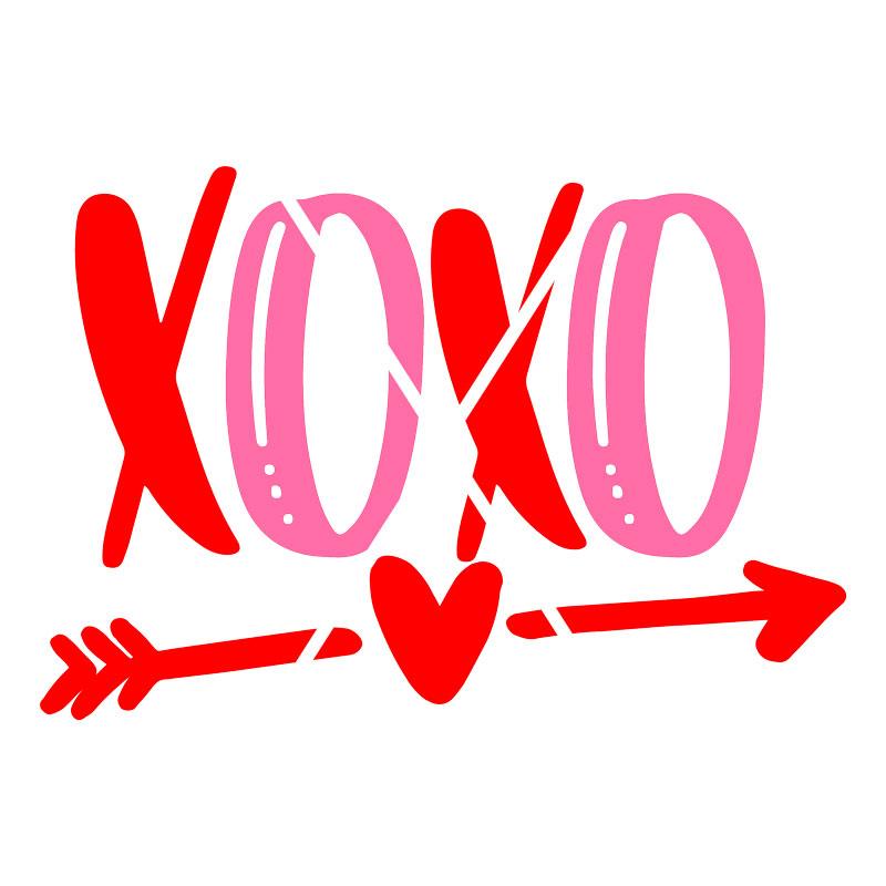 xoxo svg #1165, Download drawings