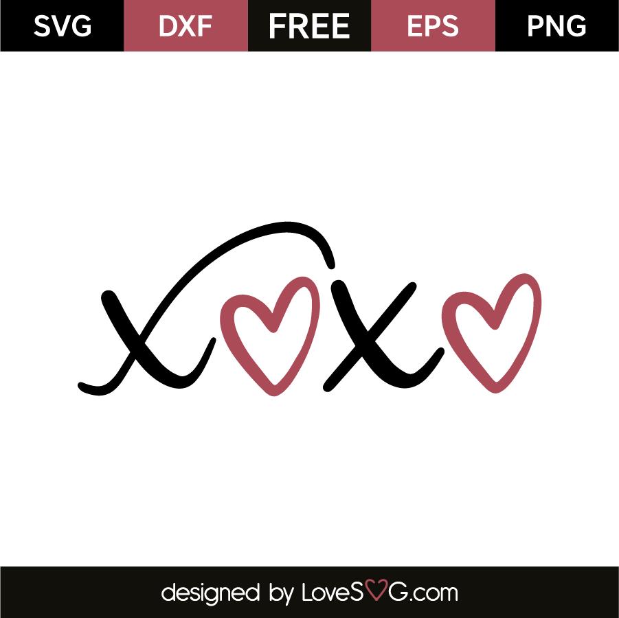 xoxo svg #1163, Download drawings