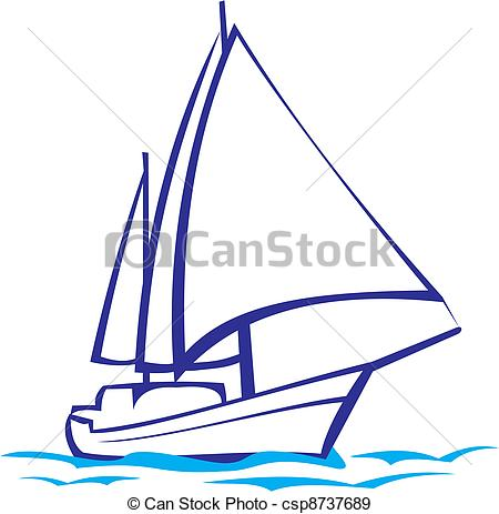 Yacht clipart #9, Download drawings