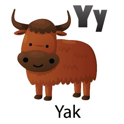 Yak clipart #19, Download drawings