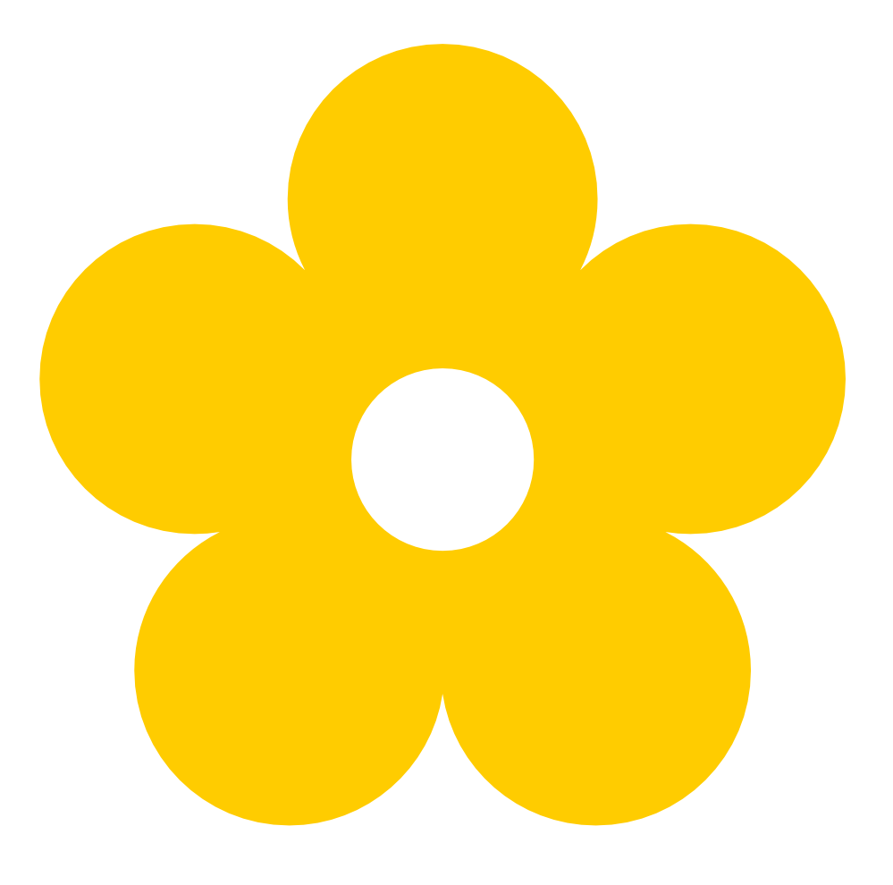 Yellow Flower clipart #20, Download drawings