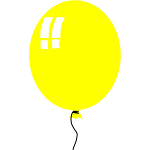 Yellow clipart #14, Download drawings