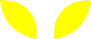 Yellow Eyes clipart #6, Download drawings